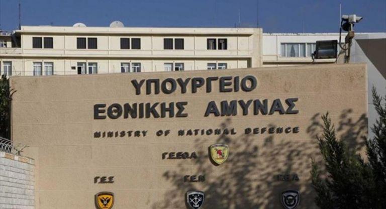 Στο ΥΠΕΘΑ ο Κυριάκος Μητσοτάκης | tanea.gr