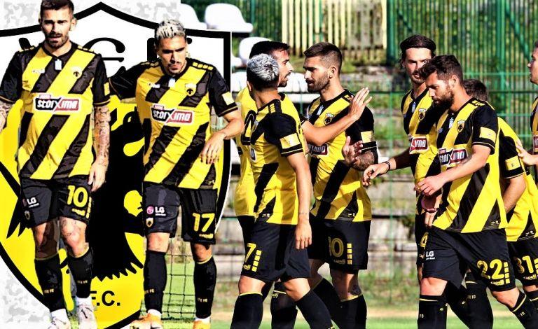 Europa League: Αυτά είναι τα εμπόδια για την ΑΕΚ | tanea.gr