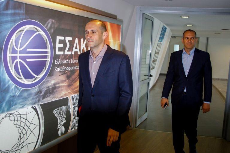 Ολυμπιακός : Δήλωσε συμμετοχή σε Α2 και Κύπελλο | tanea.gr