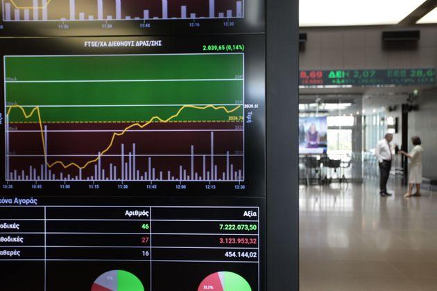 Επιστροφή στο φτηνό χρήμα με επιτόκιο 1,9% | tanea.gr