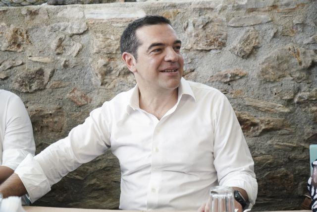 Αλέξης Τσίπρας: Γιορτάζει τα γενέθλια του σήμερα | tanea.gr