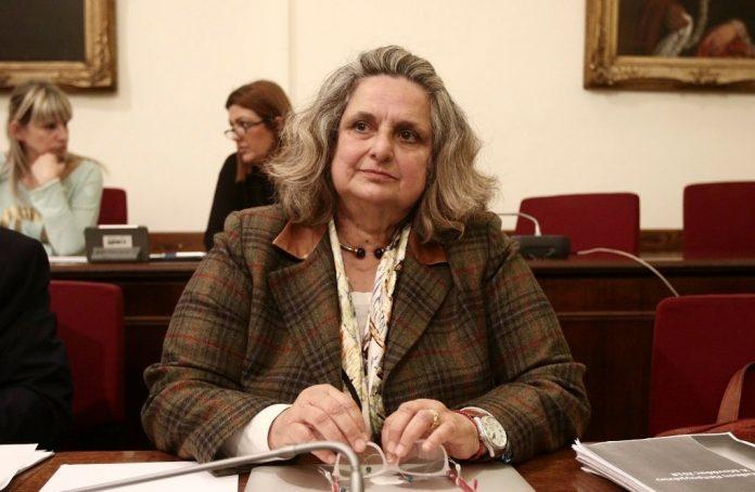 Νέα πρόεδρος της Ένωσης Εισαγγελέων η αντεισαγγελέας του Αρείου Πάγου, Άννα Ζαίρη | tanea.gr
