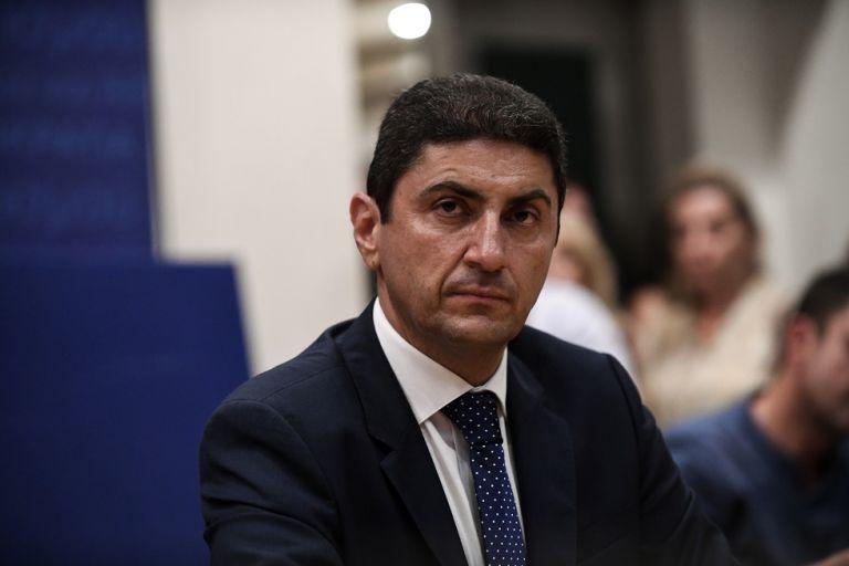 Λευτέρης Αυγενάκης : Προανήγγειλε στήριξη του αθλητισμού υψηλών επιδόσεων | tanea.gr