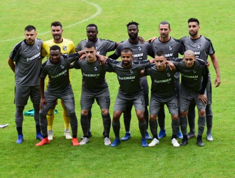 Έχει δρόμο ο ΟΦΗ, ήττα 2-0 στο πρώτο φιλικό   tanea.gr