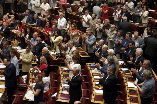 Editorial: On transparency | tanea.gr