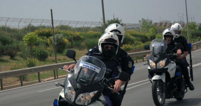 Άγρια καταδίωξη οδηγού από αστυνομικούς στην Αλεξανδρούπολη | tanea.gr
