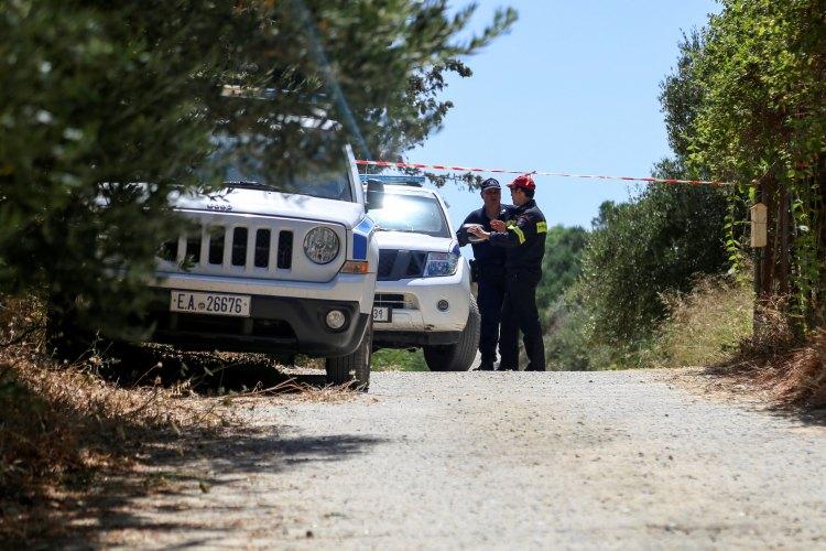 Απίστευτο έγκλημα : Επνιξαν την Αμερικανίδα επιστήμονα στην Κρήτη | tanea.gr