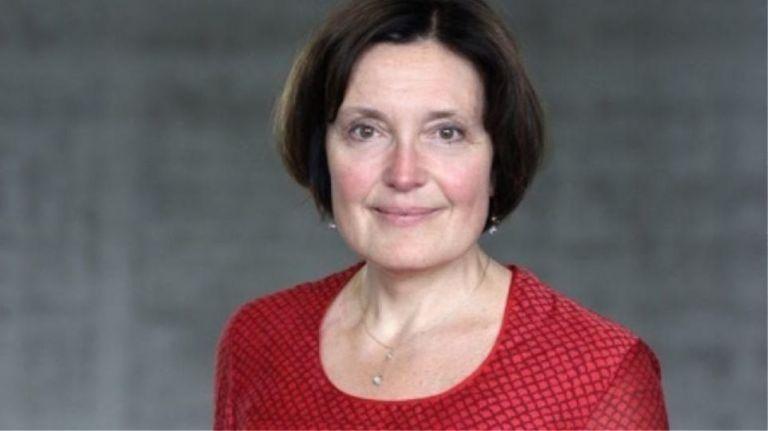 Μάχη με τη ζωή της έδωσε η αμερικανίδα βιολόγος   tanea.gr