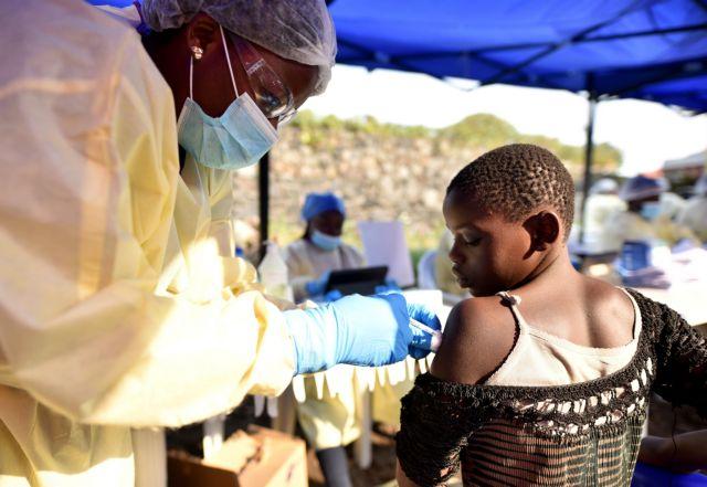 ΠΟΥ: Κατάσταση έκτακτης ανάγκης για την επιδημία Έμπολα | tanea.gr
