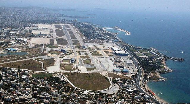 «Το Ελληνικό θα γίνει το σύμβολο ανάπτυξης της Ελλάδας» | tanea.gr