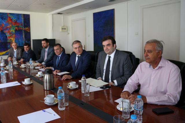 Αυτοδιοίκηση: Έτοιμο το ν/σ που θα λύσει τα προβλήματα της απλής αναλογικής   tanea.gr
