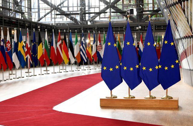 ΕΕ: Οριστικά την Τετάρτη η εκλογή του νέου προέδρου του Ευρωπαϊκού Κοινοβουλίου | tanea.gr