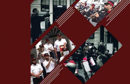 Συνεχίζονται οι μουσικοί περίπατοι από τη Φιλαρμονική Ορχήστρα του Δήμου Πειραιά | tanea.gr