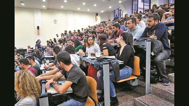 Από... ανύπαρκτα ΤΕΙ στις καλύτερες σχολές | tanea.gr