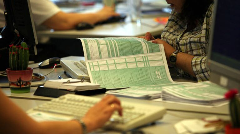 Πόσο κερδίζουν μισθωτοί και συνταξιούχοι | tanea.gr