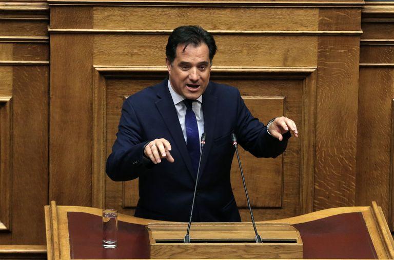 Γεωργιάδης για Ελληνικό: Μέχρι το τέλος του 2019 θα μπουν μπουλντόζες   tanea.gr