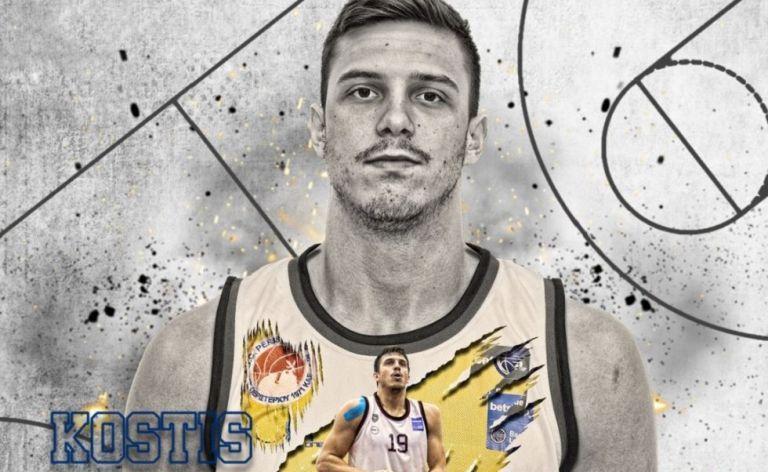 Basket League : Στο Περιστέρι ο Γόντικας | tanea.gr