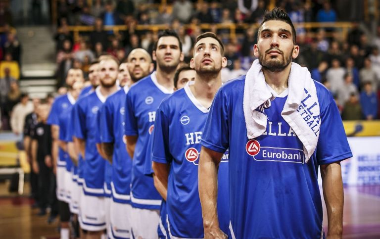 Eurobasket 2021 : Οι υποψήφιοι αντίπαλοι της Ελλάδας στα προκριματικά   tanea.gr