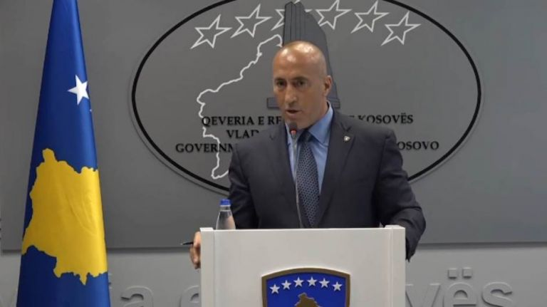 Ο πρωθυπουργός του Κοσόβου απορρίπτει κάθε σενάριο αλλαγής συνόρων με την Σερβία | tanea.gr