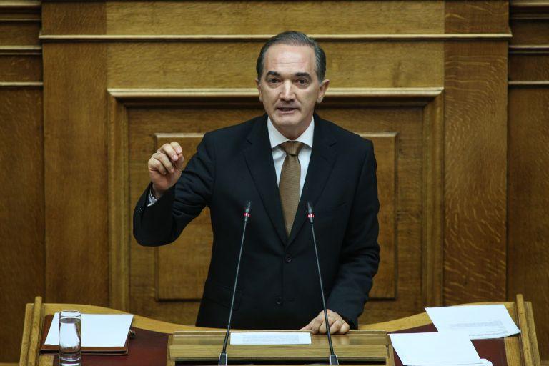 Υπόθεση Novartis: Στο αρχείο η δικογραφία για τον Μ. Σαλμά | tanea.gr