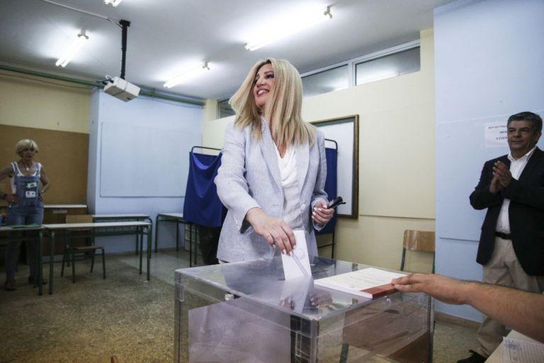 Ποιοι βουλευτές εκλέγονται με το ΚΙΝΑΛ | tanea.gr