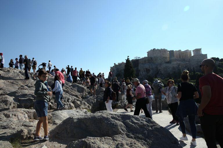 Ο αρχιφύλακας της Ακρόπολης διαχειριζόταν και τα εισιτήρια | tanea.gr