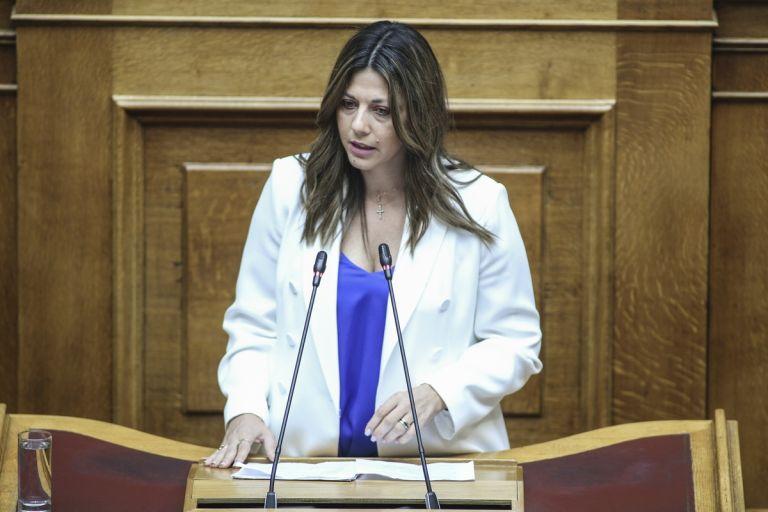 Σ. Ζαχαράκη στο One Channel: Χρειάζεται καλή συνεργασία με την ακαδημαϊκή κοινότητα | tanea.gr