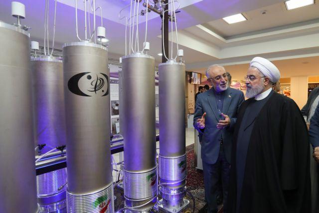 Η Τεχεράνη κλιμακώνει την ένταση με τον εμπλουτισμό ουρανίου | tanea.gr