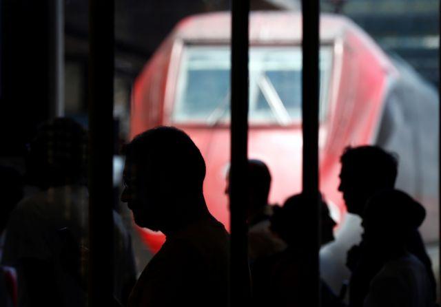 Φλωρεντία: Απίστευτη ταλαιπωρία και καθυστερήσεις στους σιδηρόδρομους | tanea.gr