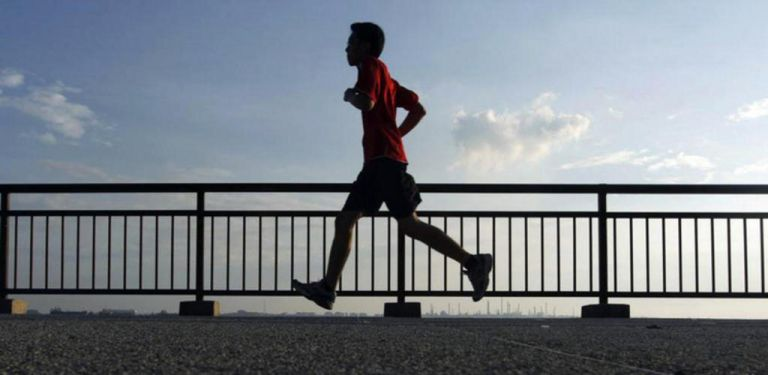 Το τρέξιμο μακραίνει τη ζωή... | tanea.gr