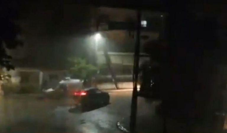 Χ. Στεργιάδης στο One Channel: Πιθανώς να έχουμε νέες έντονες βροχοπτώσεις στη Χαλκιδική | tanea.gr