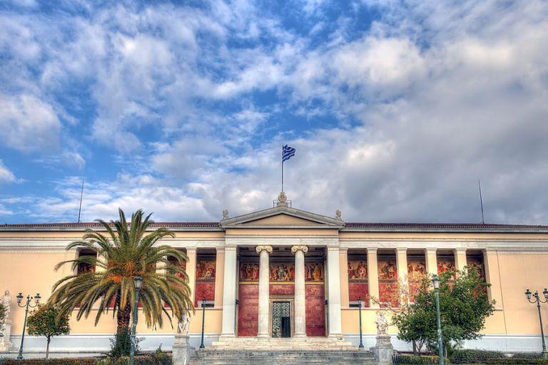 Αυτή είναι η πρόταση νόμου για το άσυλο στα Πανεπιστήμια | tanea.gr