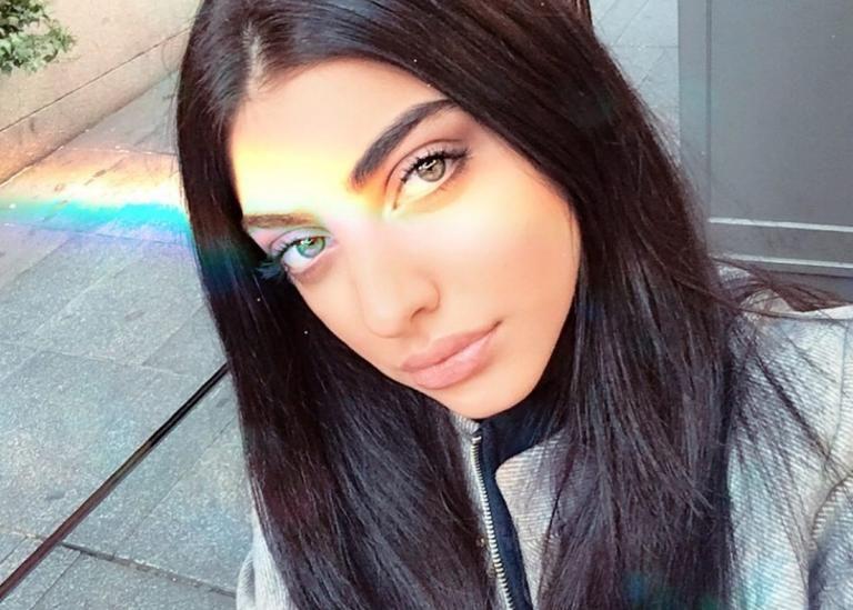 Ειρήνη Καζαριάν: Εχει σχέση με γνωστό τραγουδιστή | tanea.gr