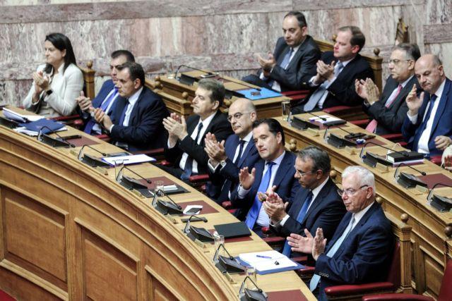 Πώς κρίνουν οι πολίτες τις πρώτες κινήσεις της κυβέρνησης | tanea.gr