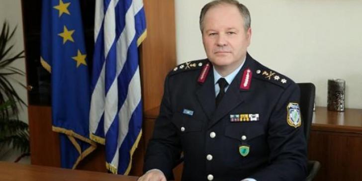 Πάτε καλά στη ΝΔ; Τον αρχηγό της ΕΛΑΣ που τα είδε «όλα καλά» στο Μάτι κάνατε γενικό γραμματέα; | tanea.gr
