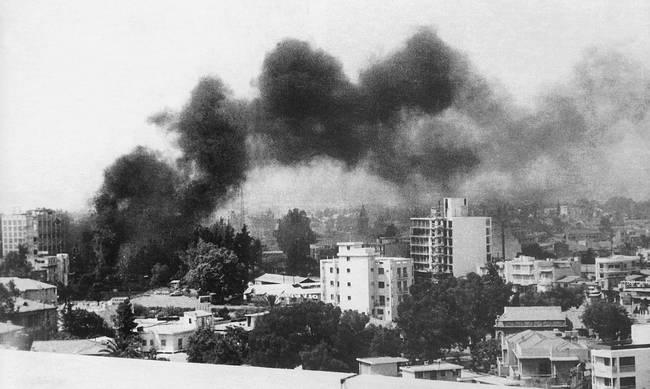 Πραξικόπημα Κύπρου: 45 χρόνια από τη μεγάλη τραγωδία | tanea.gr