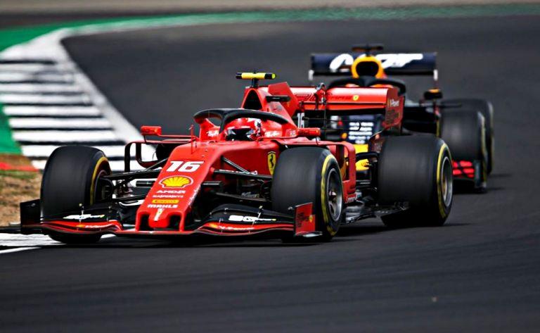 Formula 1 – Λεκλέρκ: «Τέρμα πια το καλό παιδί» | tanea.gr