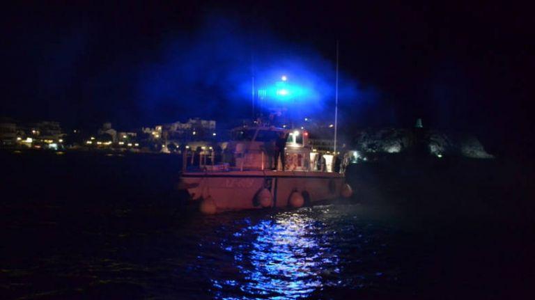 Συναγερμός στο Λιμενικό για 62χρονο ψαρά που αγνοείται στην Καλλικράτεια | tanea.gr