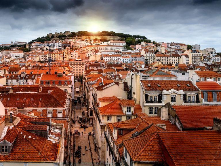 Ταξίδι στην Πορτογαλία   tanea.gr