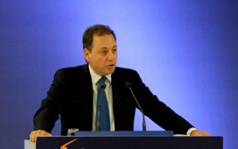 Ο Σπήλιος Λιβανός κοινοβουλευτικός εκπρόσωπος της ΝΔ | tanea.gr