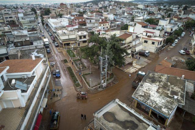Στον ανακριτή η Δούρου για τις φονικές πλημμύρες της Μάνδρας | tanea.gr