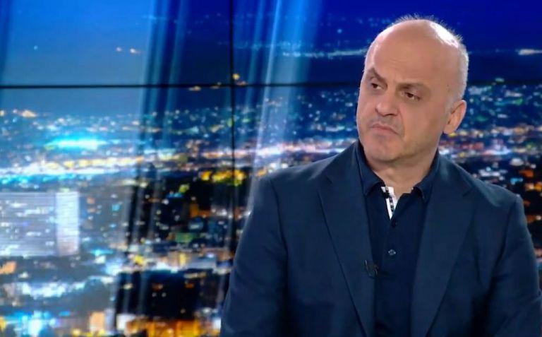 Γ. Μαντέλας στο One Channel: Ο Μητσοτάκης με τον ΕΝΦΙΑ κέρδισε χρόνο έως τον Σεπτέμβριο | tanea.gr