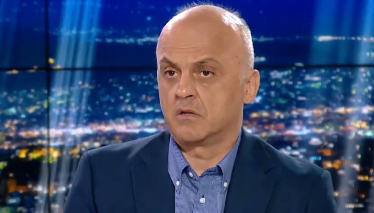 Γ. Μαντέλας στο One Channel: Πρέπει να δοθούν άμεσα εξηγήσεις για την τοποθέτηση Τσουβάλα | tanea.gr