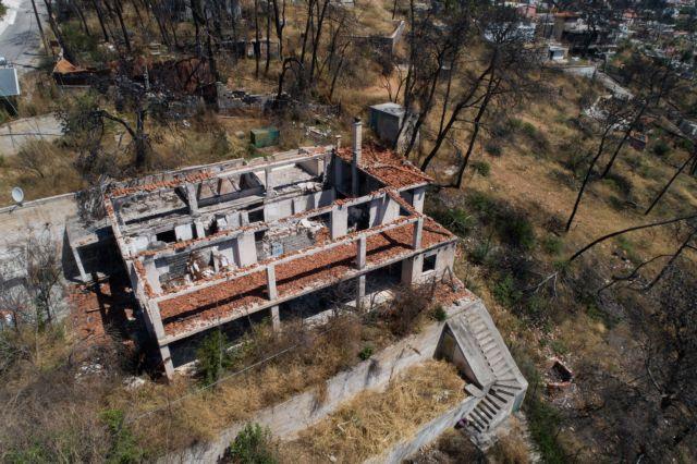 Μάτι : Ευνοϊκές ρυθμίσεις για τους πληγέντες ανακοίνωσε ο πρωθυπουργός | tanea.gr