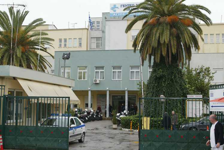 ΠΟΕΔΗΝ: Ζητά παρέμβαση Εισαγγελέα για τον θάνατο της νοσοκόμας στη Νίκαια | tanea.gr