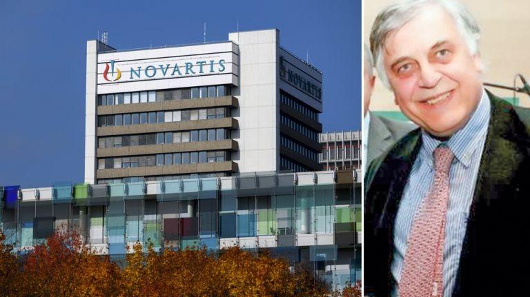 Novartis: Αρεοπαγίτες ανοίγουν το φάκελο με όλες τις καταγγελίες και μηνύσεις | tanea.gr