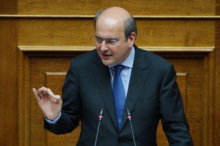 Χατζηδάκης: Οι πολίτες δεν θα δουν αυξήσεις στους λογαριασμούς της ΔΕΗ   tanea.gr