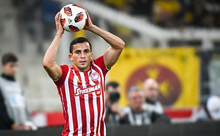 Ομάρ Ελαμπντελαουί : «Έτοιμοι για τη νέα σεζόν» | tanea.gr