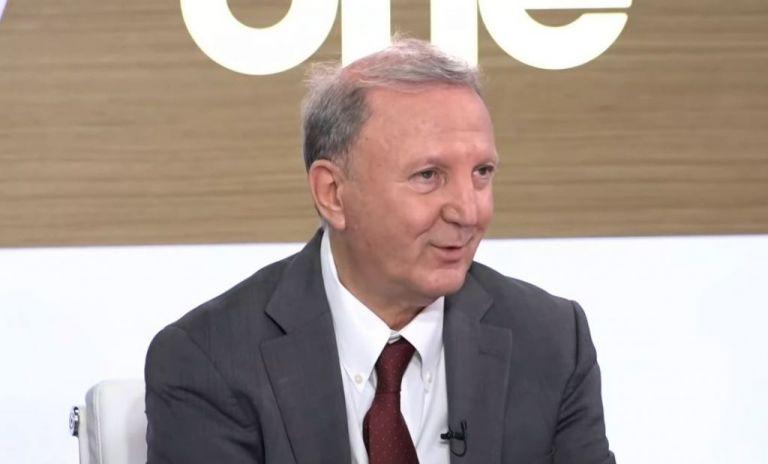 Σ. Παπαδόπουλος στο One Channel: Ο Τσίπρας απάντησε απότομα στον Τσακαλώτο   tanea.gr