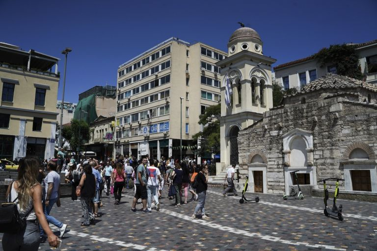 Σεισμός στην Αθήνα: Οδηγίες στους τουρίστες από το υπουργείο Τουρισμού | tanea.gr